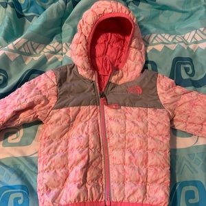 North face Thermoball Jacket, 12-18 months